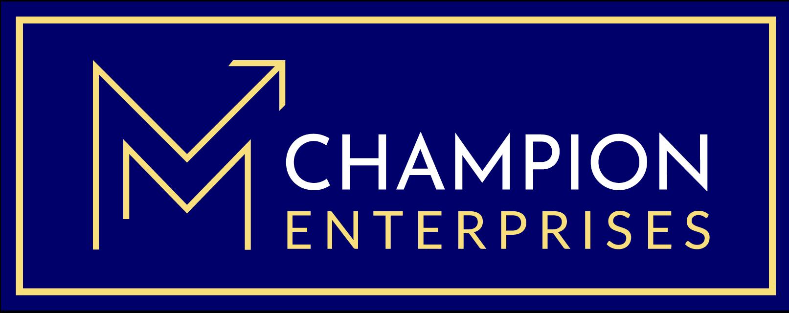 Mchampion Enterprises